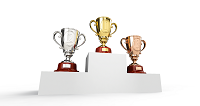 Esport tävlingar priser